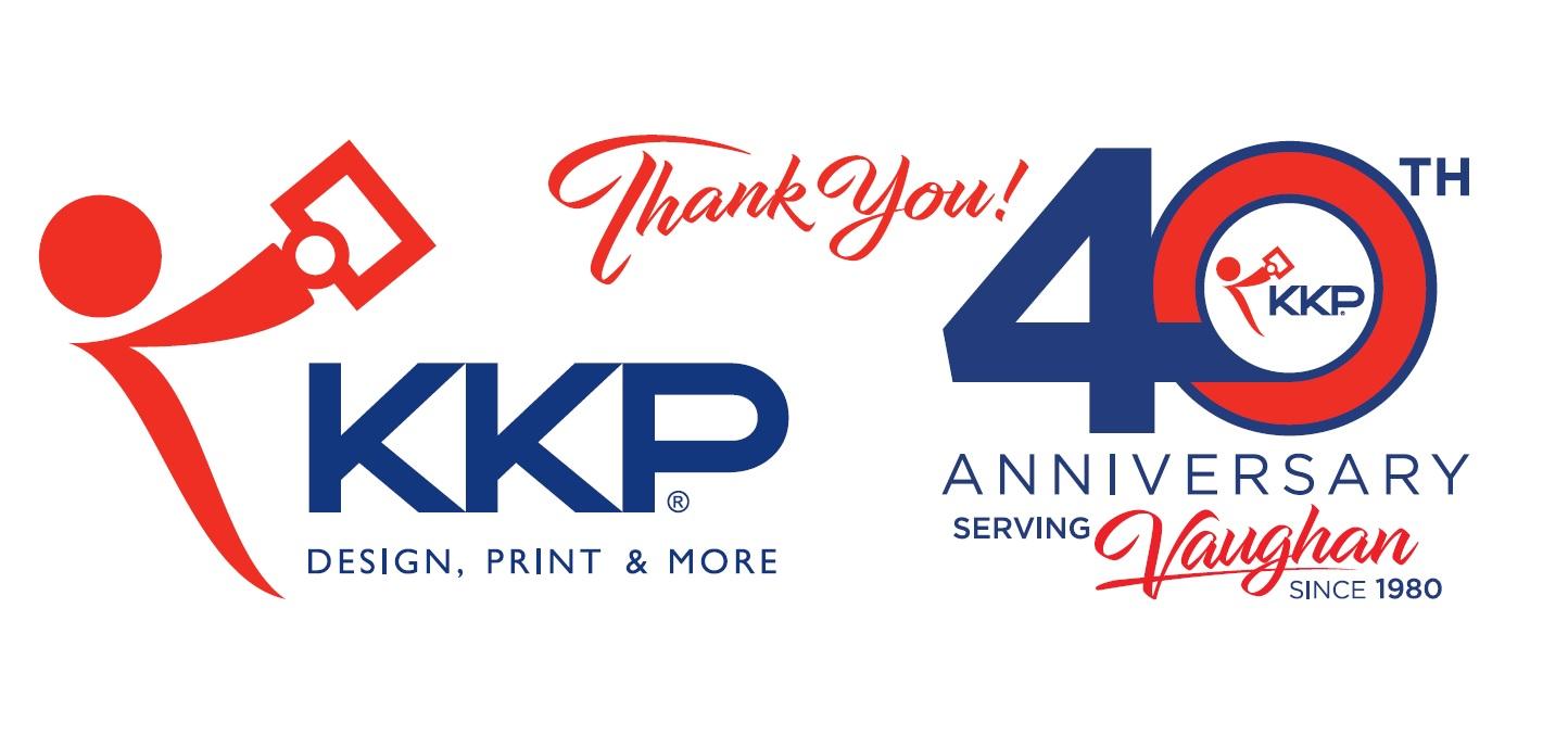 KKP Vaughan Logo