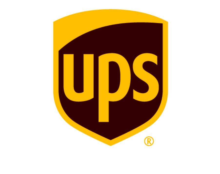 UPS Canada Logo