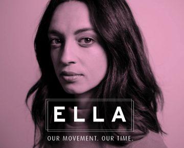 ELLA Accelerator for women entrepreneurs.
