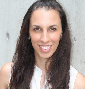 Cristina Prinzo