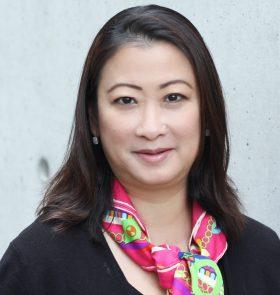 Shirley Kam