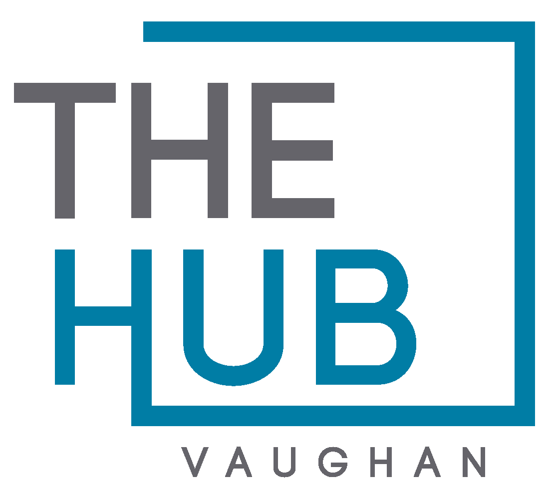 The Hub Vaughan Logo