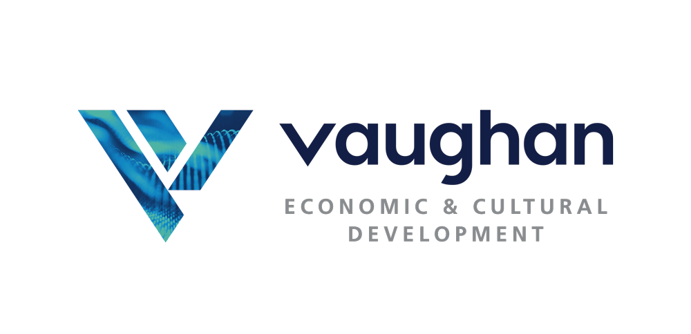 Vaughan Economic and Cultural Development logo