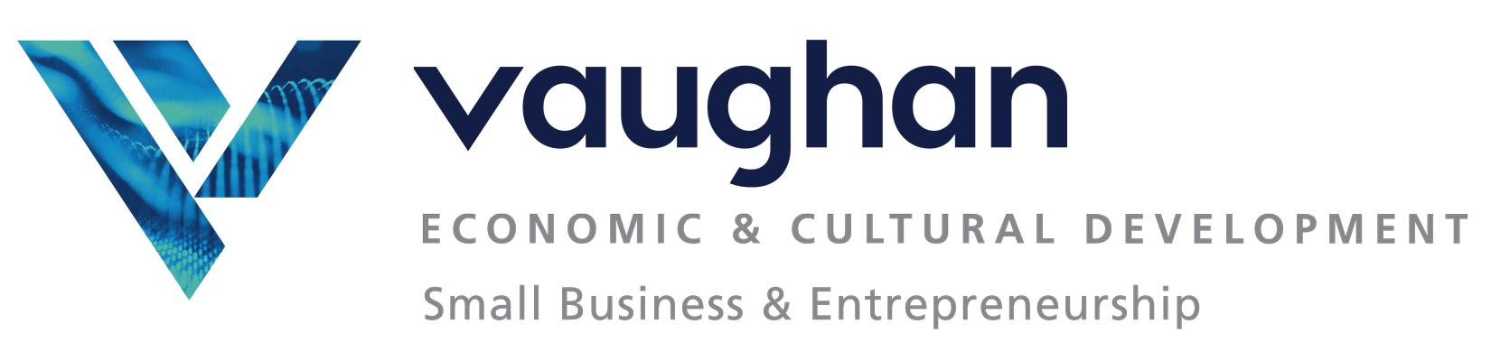 Vaughan Small Business and Entrepreneurship logo