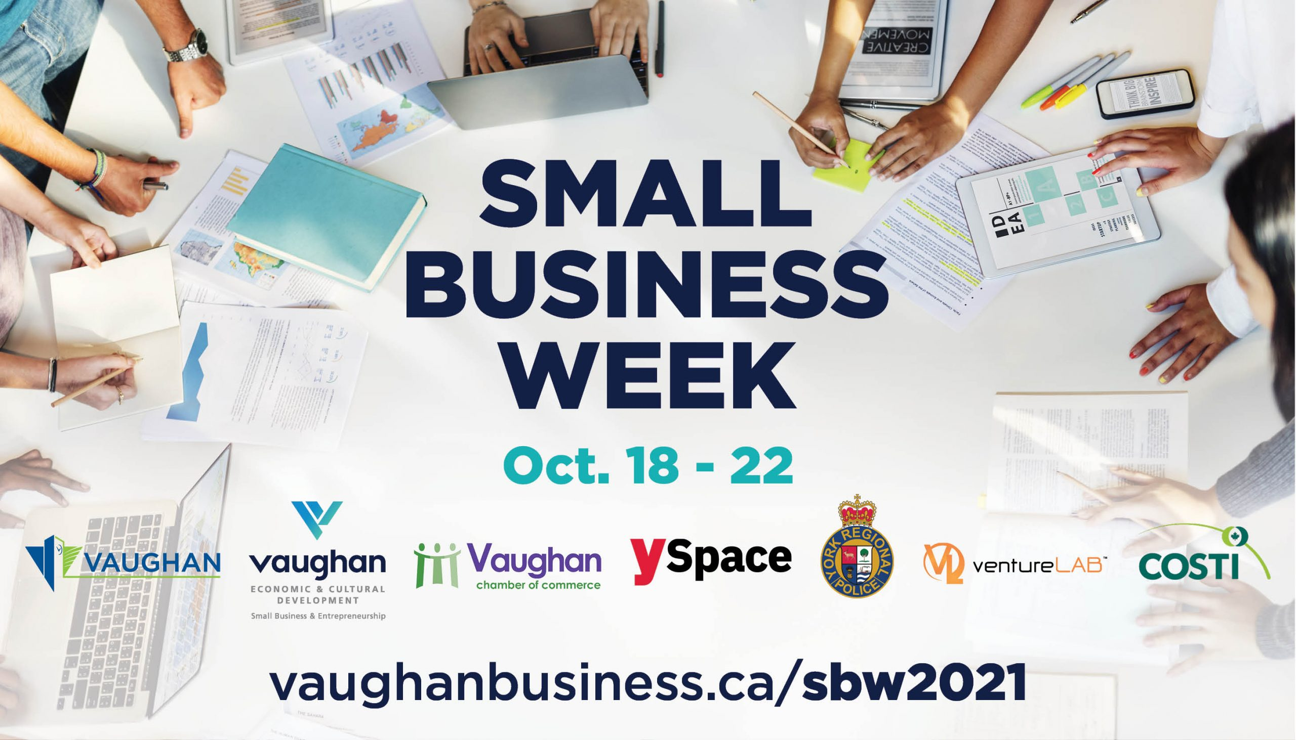 Small Business Week 2021